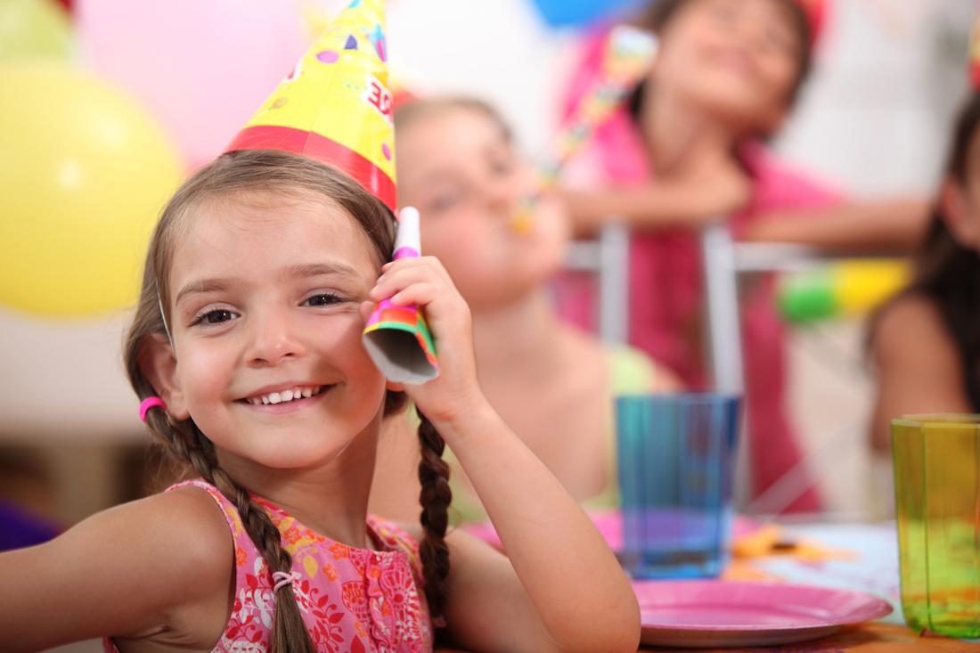 CHILDREN'S PARTY SERVICES